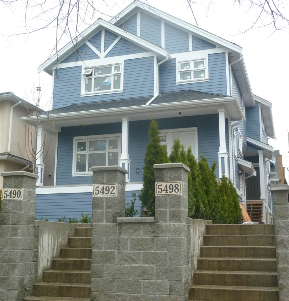 5490 Dundee St., Vancouver