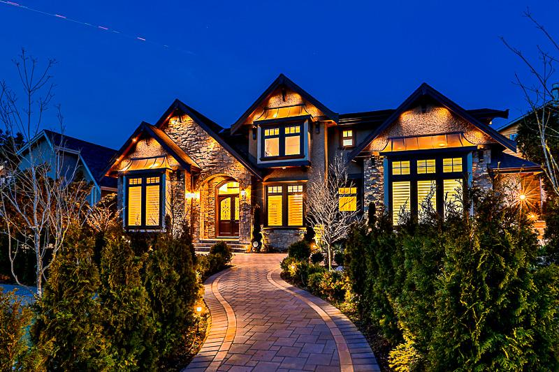 Luxurious Custom Homes in Buckingham